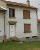 Achat Maison 6 pièces Belleau