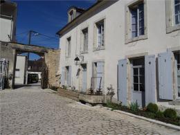Achat Immeuble Chatillon sur Seine