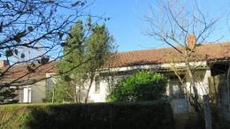 Achat Maison 6 pièces St Etienne de Mer Morte