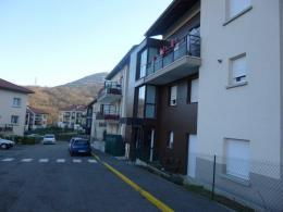 Location Appartement 2 pièces Eybens