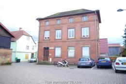 Achat Maison 4 pièces Hochfelden