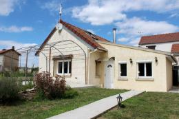Achat Maison 4 pièces Nantouillet