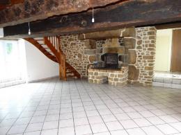 Location Maison 4 pièces St Hilaire des Landes