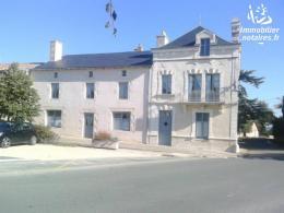 Achat Maison 9 pièces Champagne St Hilaire