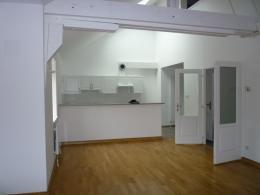 Achat Appartement 5 pièces Senones