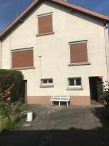 Achat Maison 6 pièces Dombasle sur Meurthe