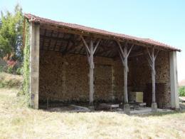 Achat Maison St Martin de Riberac