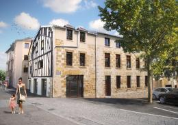 Achat Appartement Bergerac