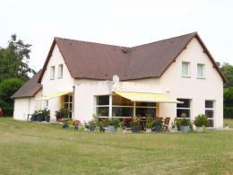 Achat Maison 5 pièces Houlbec Cocherel