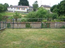 Location Villa 5 pièces Montbrison