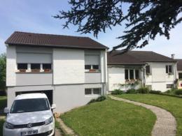 Achat Maison 6 pièces Montoy Flanville