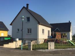 Achat Maison 5 pièces Fessenheim