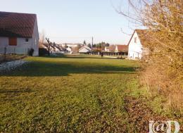 Achat Terrain Chatillon Coligny