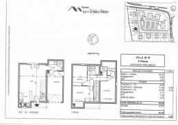 Location Appartement 4 pièces Morlaas