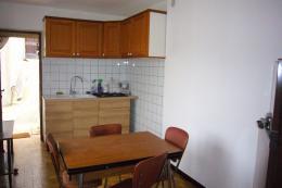 Location Appartement 2 pièces Mialet