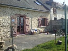 Location Maison 4 pièces Bain de Bretagne