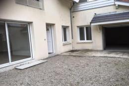 Location Appartement 4 pièces Vaulnaveys le Haut
