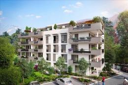 Achat Appartement 4 pièces Tournon sur Rhone