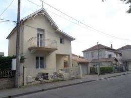 Location Maison 4 pièces Agen