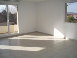 Achat Appartement 4 pièces Albi