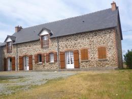 Achat Maison 7 pièces Beaussais-sur-Mer