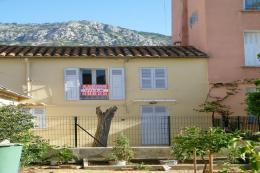 Location Maison 3 pièces Toulon