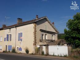 Achat Maison Villefranche de Rouergue