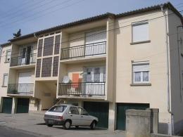 Location Appartement 5 pièces Limoux