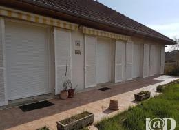 Achat Maison 4 pièces Chatillon sur Seine