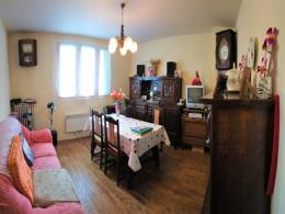 Achat Appartement 4 pièces Lannemezan