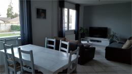 Achat Appartement 5 pièces Montluel