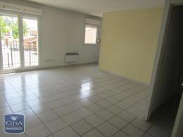 Location Appartement 2 pièces Pont St Esprit