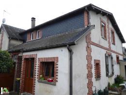 Achat Maison 5 pièces St Crepin Ibouvillers