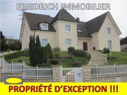 Achat Maison 12 pièces Verdun