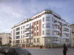 Achat Appartement 4 pièces Bois Colombes