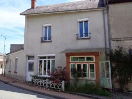 Maison St Priest des Champs &bull; <span class='offer-area-number'>105</span> m² environ &bull; <span class='offer-rooms-number'>5</span> pièces