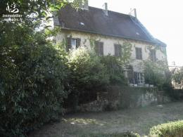 Achat Maison 12 pièces Coligny