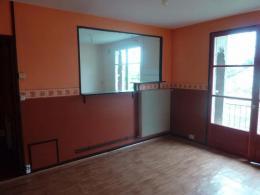 Achat Appartement 3 pièces Preuilly sur Claise