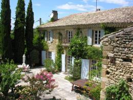 Achat Maison 7 pièces Ste Cecile les Vignes