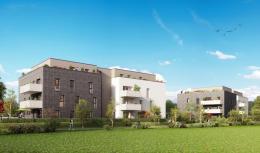 Achat Appartement 2 pièces Achenheim