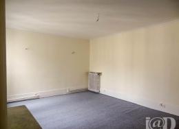 Location Appartement 3 pièces Paris 02
