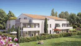 Achat Appartement 4 pièces Saint-Orens-de-Gameville