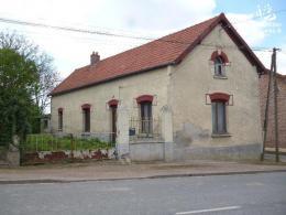 Achat Maison 4 pièces Havrincourt