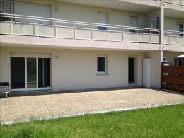 Location Appartement 2 pièces Maizieres les Metz
