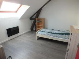 Achat Immeuble Chateau Gontier