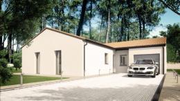 Achat Maison St Gilles Croix de Vie