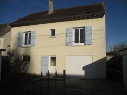 Maison Jouy le Chatel &bull; <span class='offer-area-number'>105</span> m² environ &bull; <span class='offer-rooms-number'>4</span> pièces