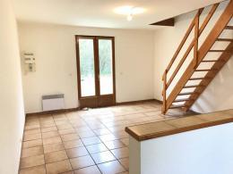 Location Appartement 2 pièces Septeuil