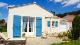 Achat Maison 4 pièces St Gilles Croix de Vie