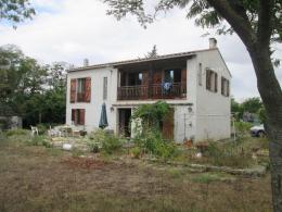 Achat Maison 4 pièces Belveze du Razes